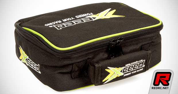 Xceed Equipment Bag Lipo Safety