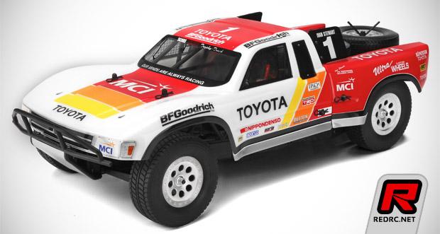 Dibujos De Trophy Truck >> Baja Toyota Tundra For Sale | Autos Post