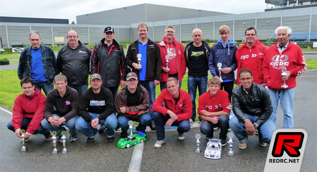 WestGermanRd3 2 Toennessen wins Rd3 of Western German RC Championship