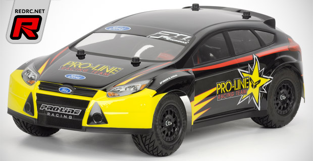 red rc rc car newspro line 2012 ford focus st body mounts red rc rc car news. Black Bedroom Furniture Sets. Home Design Ideas