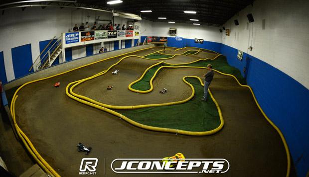 Rc Car Track: RC Car News » 2012 » October
