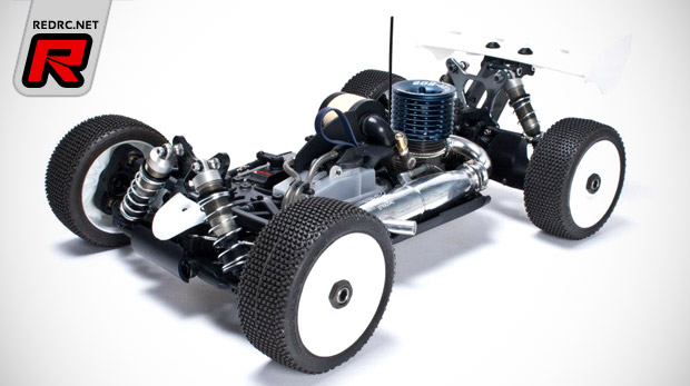 Red Rc Rc Car News Mugen Mbx7 1 8 Nitro Offroad Buggy
