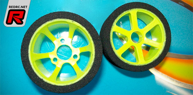 MobGums Trueruns 1/12 tyres