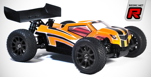 Phat Bodies 'Kaboom' body shell
