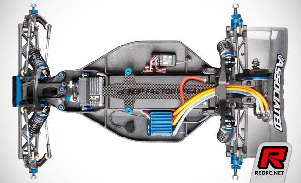 Associated RC10B4.2 Factory Team kit