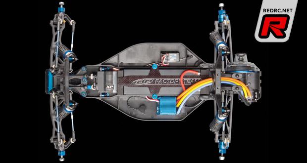 Associated RC10T4.2 Factory Team kit