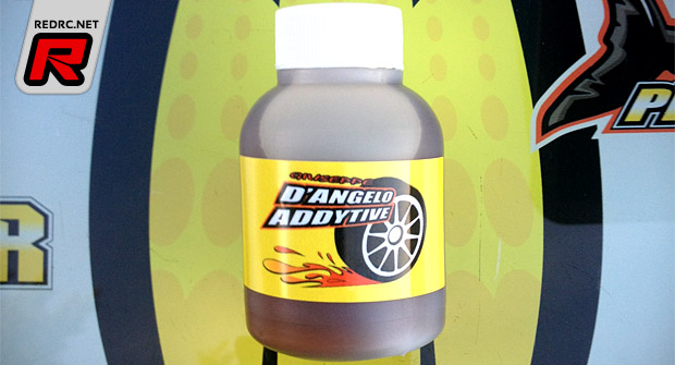 Giuseppe D'Angelo tire additive