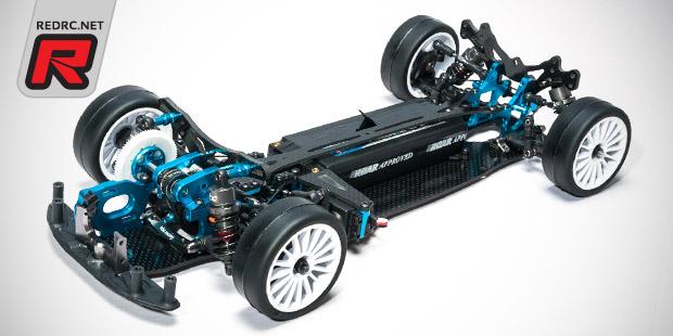 Huge FF12 FWD kit