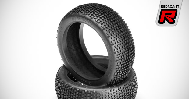 JConcepts Stackers and Black Jackets tires