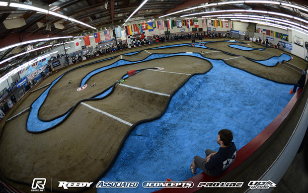 World's best ready to battle at 19th Reedy Race