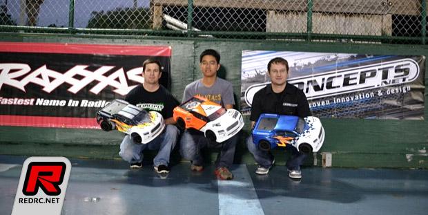 JConcepts Scalpel GP debuts at Village Raceway