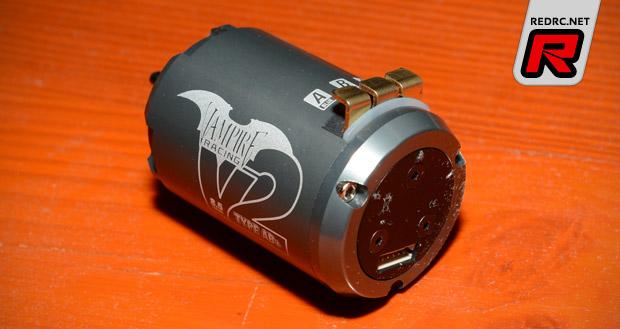 Vampire Type AB+ V2 motor