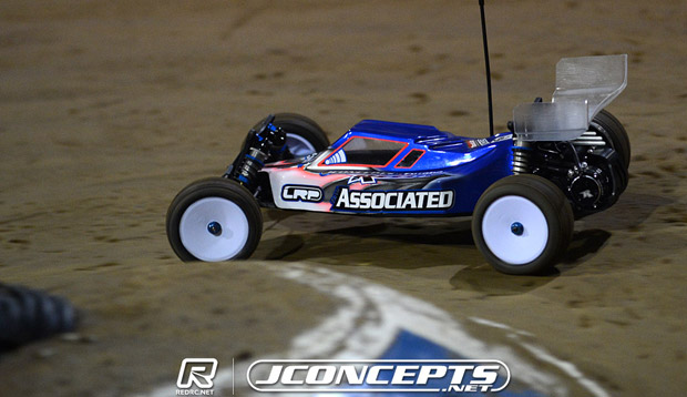 Maifield tops 2WD Buggy Q1 at Winter Indoor Nats