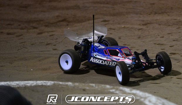 Maifield 2WD Buggy Top Qualifier in St.Louis