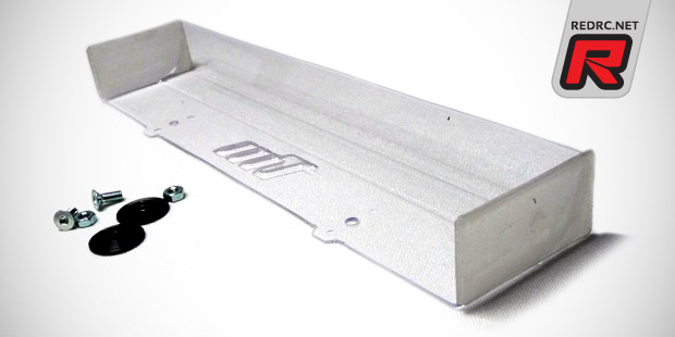 Montech 1/10th touring car wing