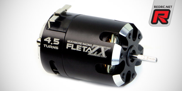 red rc rc car news much more fleta zx bl motors