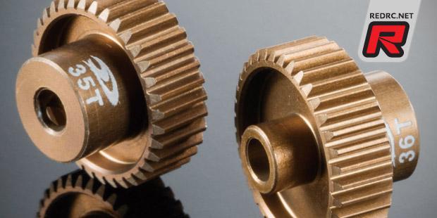 Panaracer 64dp pinion gears
