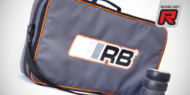 RB big bag & tire holder