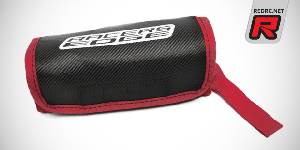Racers Edge LiPo charging pouch