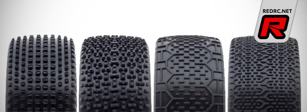AKA SC tire line gets updated