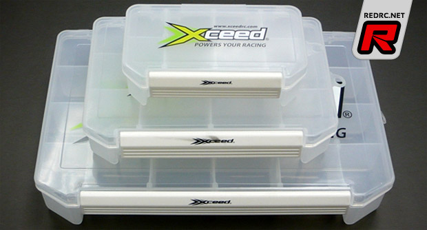 Xceed hardware box, Centax tools & Nitromax