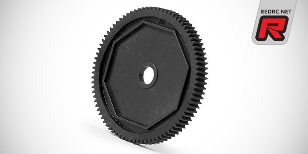 Xray XB4 84T composite spur gear