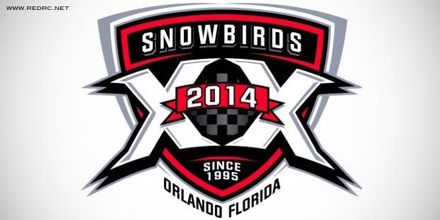 2014 Snowbird Nationals
