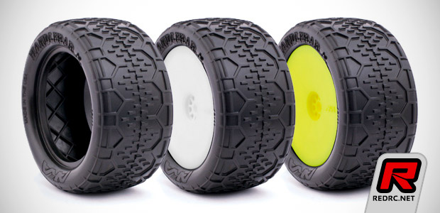 AKA Handlebar STD 1:10 buggy tires