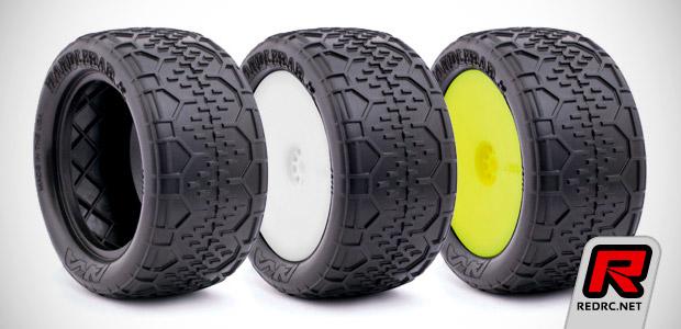 AKA Handlebar STD 1:10 buggy tires