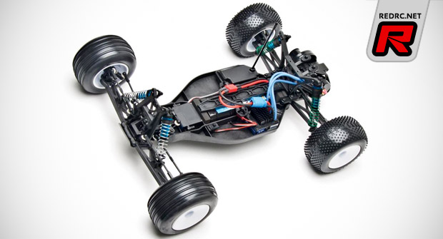 Team Associated T4.2RS Ready-to-Run
