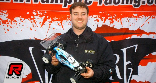 Win for Bloomfield at BRCA 2wd Nats Rd1