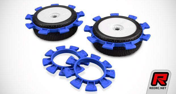 JConcepts Satellite tire gluing rubber bands