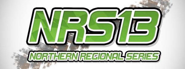 Nitro Northern Regional series 2013 - Announcement
