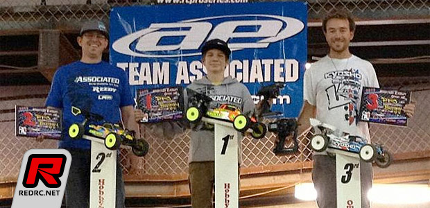 Nick Gibson RC Pro North Rd1
