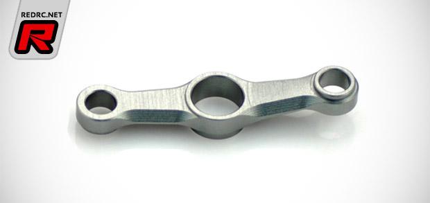 Serpent 977 Viper aluminium options