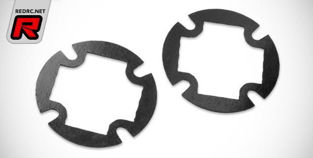 Shepherd Velox V10 differential seals