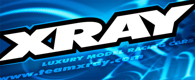 XrayENS New Xray parts in rcMart now~!!