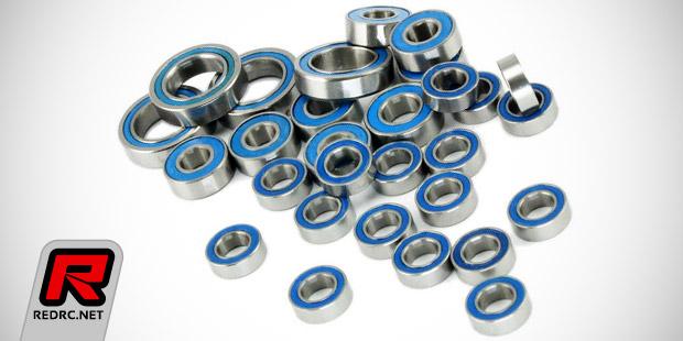 Yeah Racing TC6.1 and TT-02 bearing kits