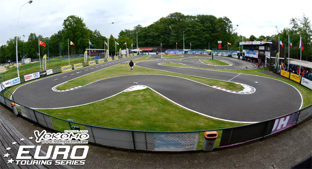 ETS Season 6 resumes at Apeldoorn