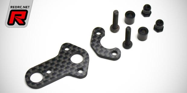 Exotek F104v2 Flex chassis e opções