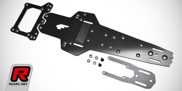 Exotek F104v2 flex chassis & options