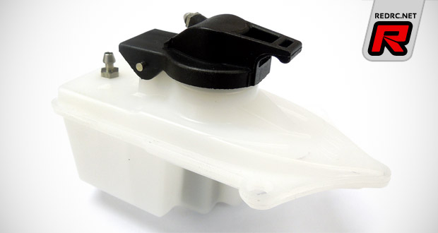 KM Racing H-K1 Meen V fuel tank