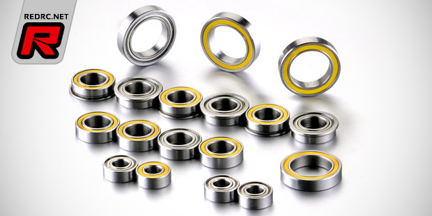 P-S-R OT1 low-friction bearing sets