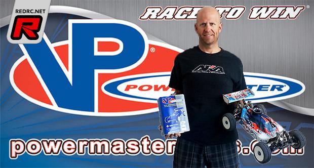 Mark Pavidis joins VP PowerMaster