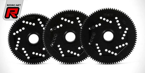 RDRP Durango machined 48DP main gears