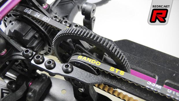 3 Racing Sakura XI Sport