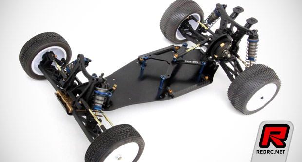 Centro C4.2 mid motor 2wd buggy