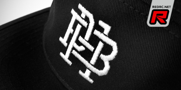 P1 Brand Monogram & Favicon 5 panel heads