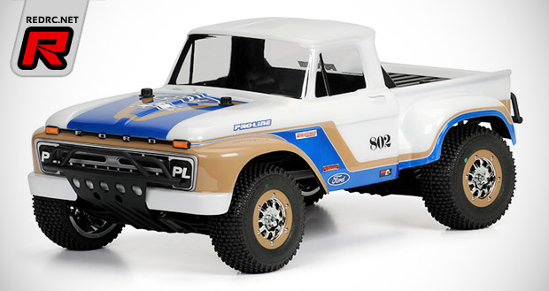 Pro-Line 1966 Ford F-150 SC body
