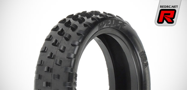 Pro Line Pin Point Amp Wedge Carpet Buggy Tires Red Rc